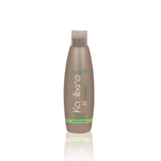 Шампунь ощущение чистоты / Clean Sense Shampoo