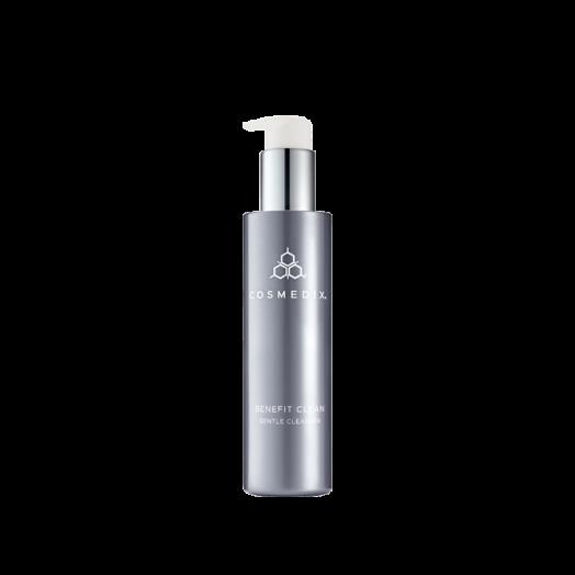 Cредство  нежное очищающее /  Benefit Clean Gentle Cleanser