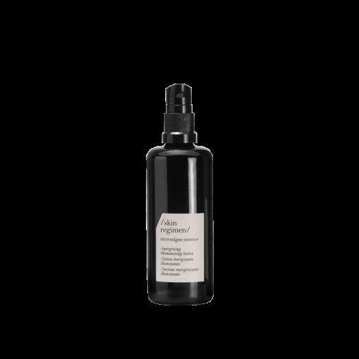 Микро-водорослевая эссенция / Microalgae essence