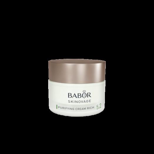 Обогащенный крем для проблемной кожи / Purifying Cream Rich