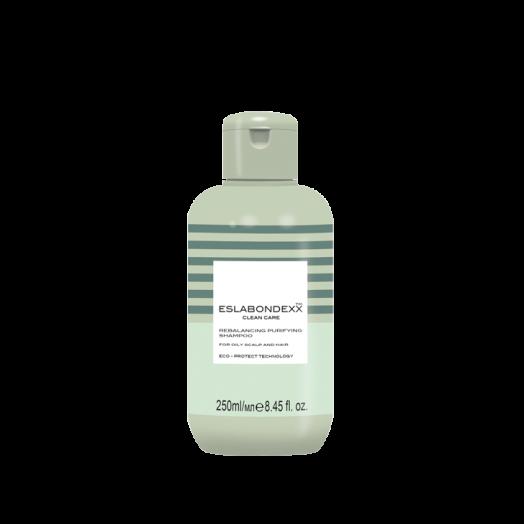Шампунь для жирных волос / SHAMPOO FOR OILY SCALP