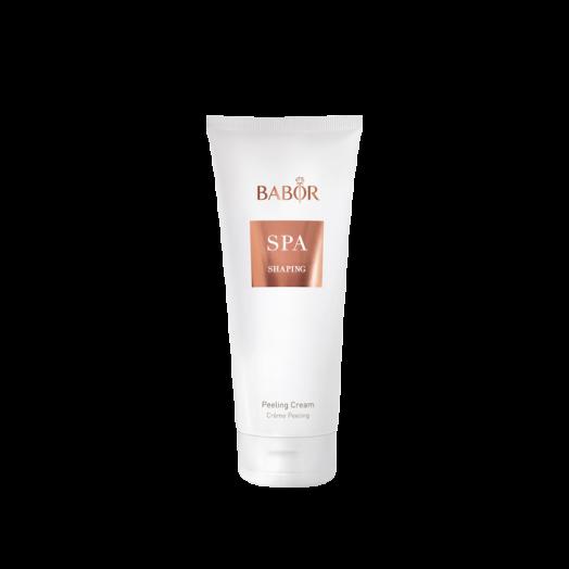 Укрепляющий пилинг крем / Firming Body Peeling Cream