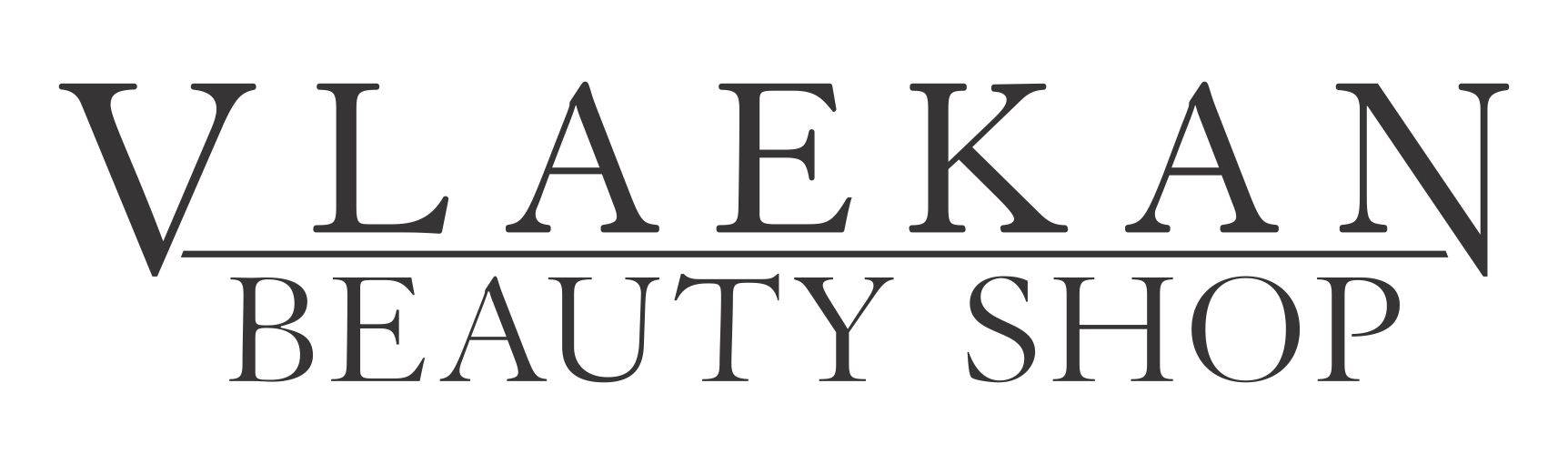 VLAEKAN Beauty Shop